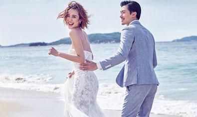 名门世家婚纱摄影
