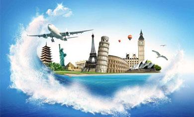 旅游网站建设解决方案