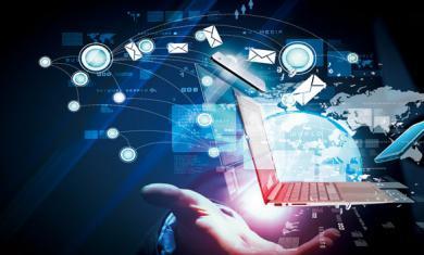 企业官网建设解决方案